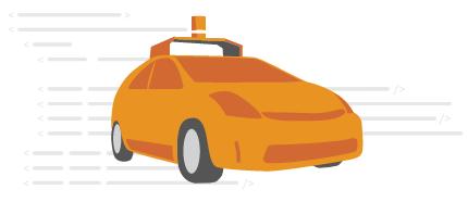 auto robotico