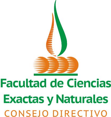 Logotipo FCEyN