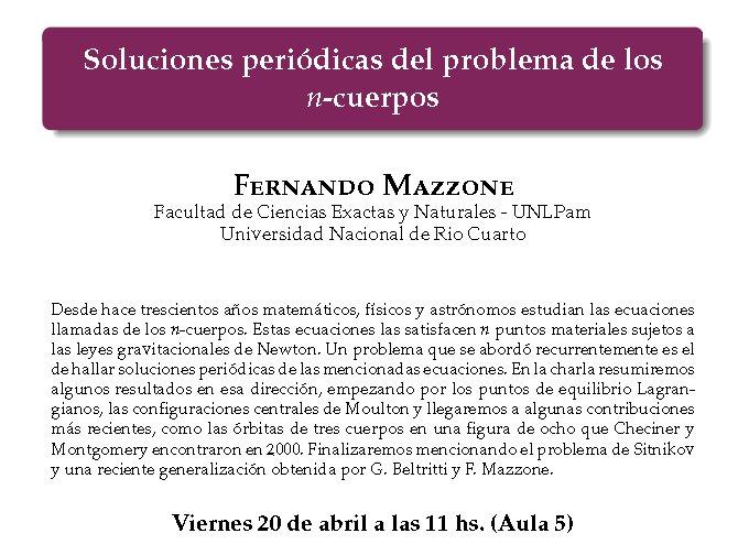 charla Mazzone