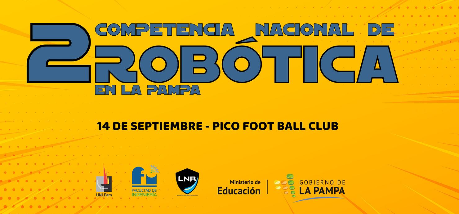 afiche robotica